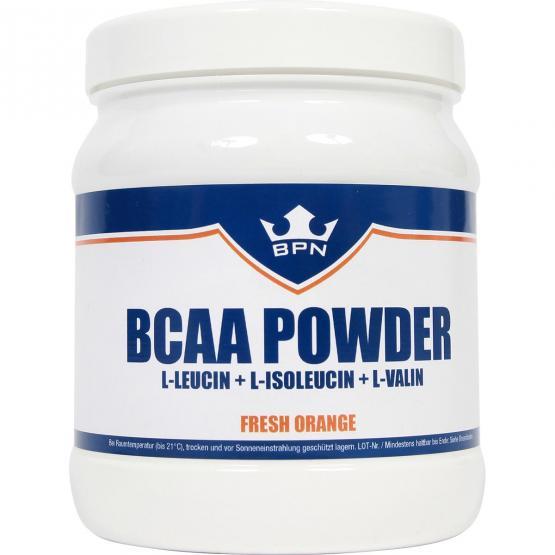 """BCAA Powder """"FreshOrange"""""""