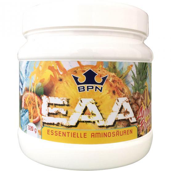 NEU – EAA Powder Ananas & Passion