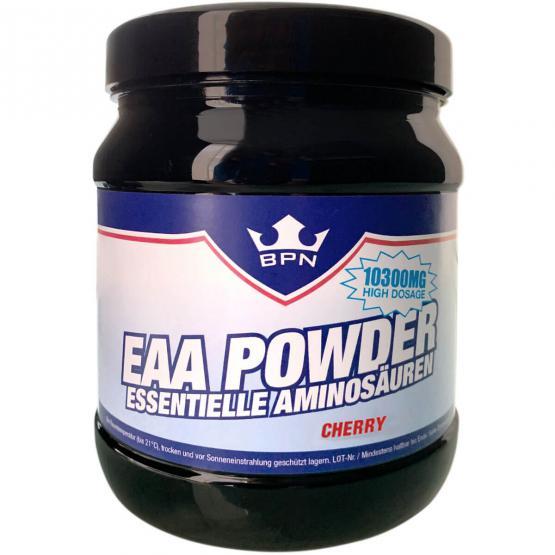 EAA Powder Cherry