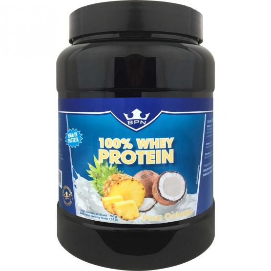 100 % Whey Protein Pina Colada
