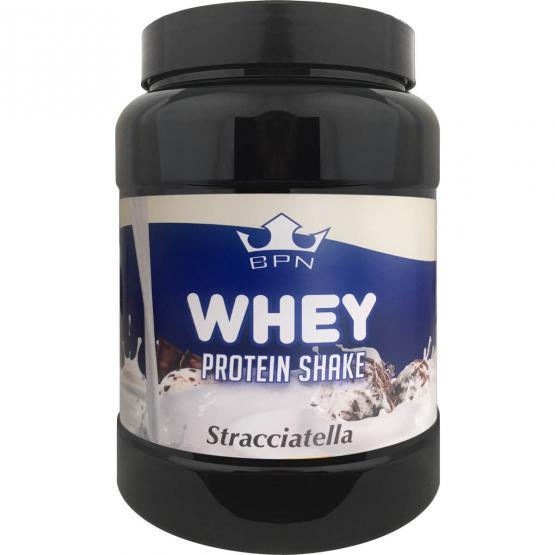 NEU – Whey Protein Shake Stracciatella