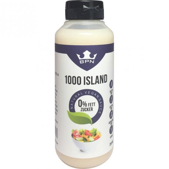 BPN 0 % 1000 Island Sauce