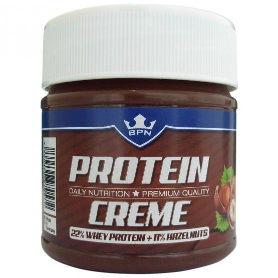 Protein Nuss Nugat Creme