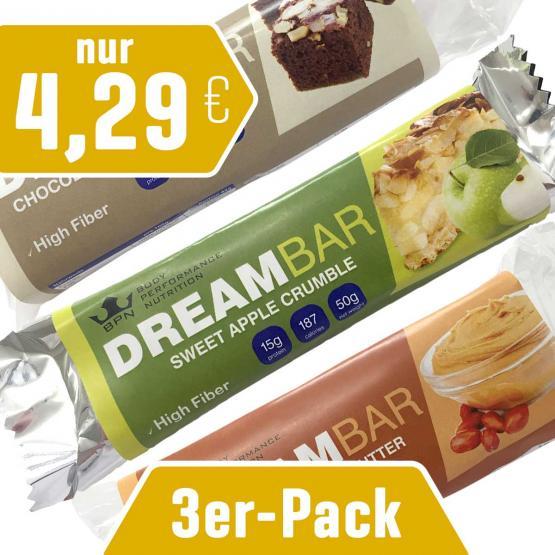 3er-Pack Dreambar
