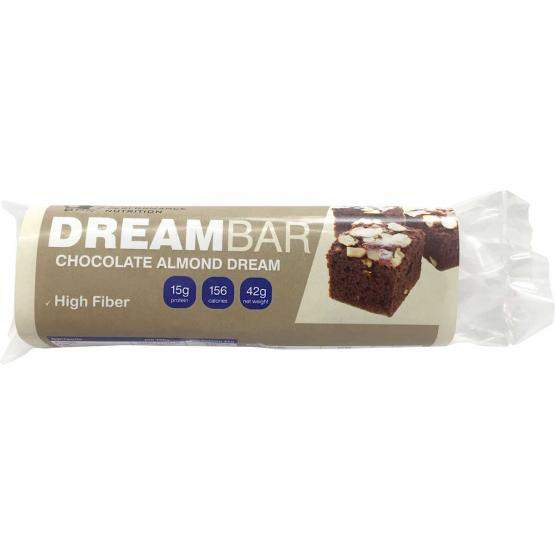 Dreambar Chocolate Almond Dream