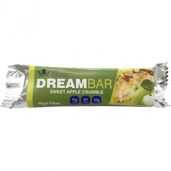 Dreambar Sweet Apple Crumble