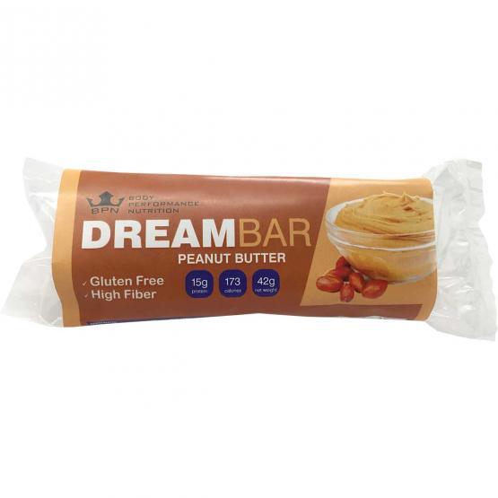 Dreambar Peanut Butter