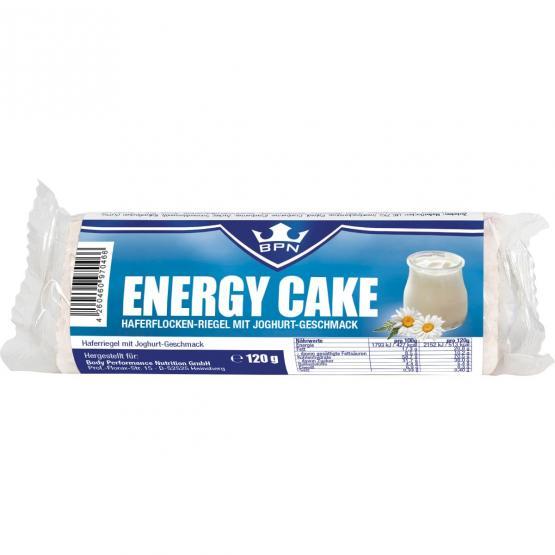 Energy Cake Joghurt