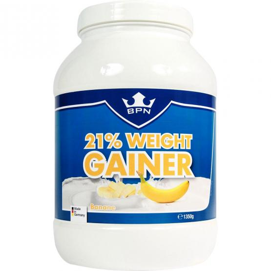 Weight Gainer Banane