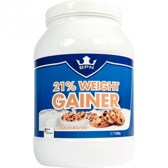 Weight Gainer Cookie