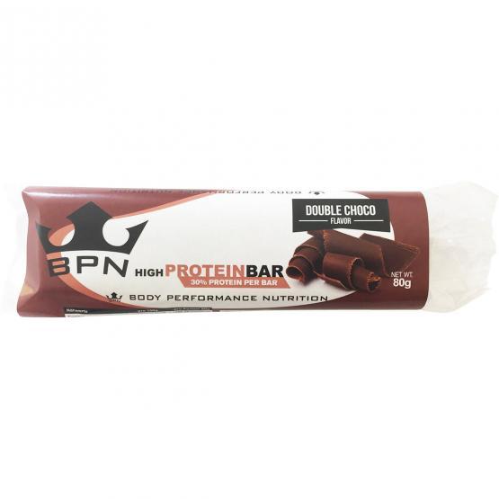 High Protein Bar Double Choco