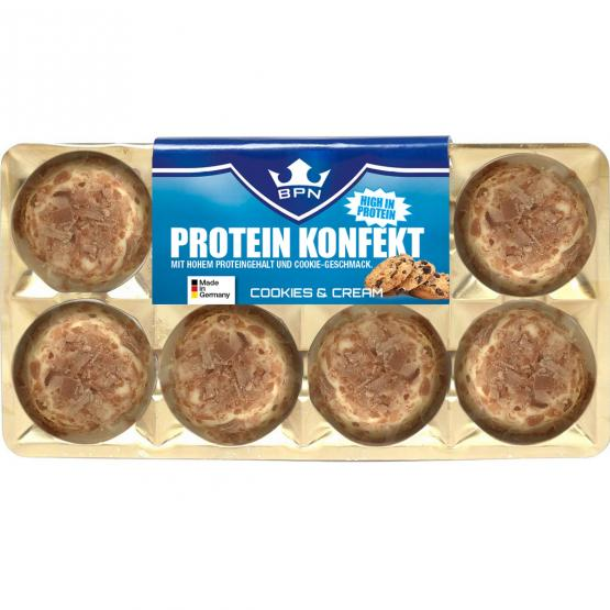 Protein Konfekt - Cookies and Cream