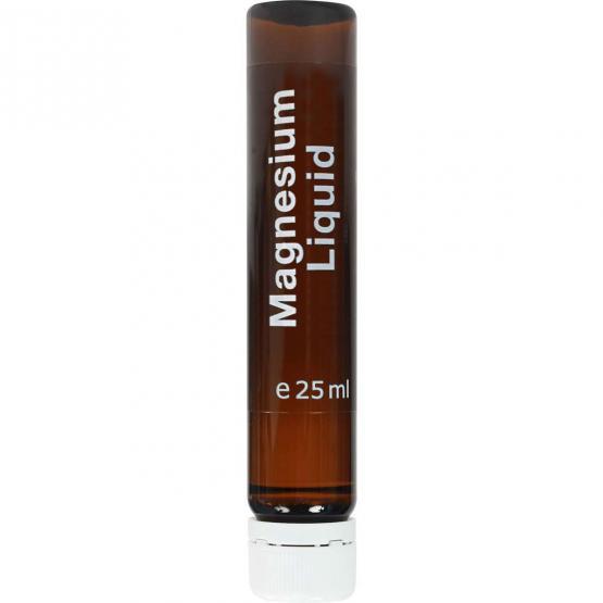 Magnesium Liquid Shot Orange