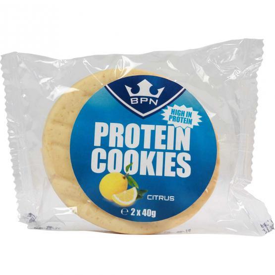 "Protein Cookies ""citrus"""