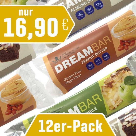 12er-Pack Dreambar
